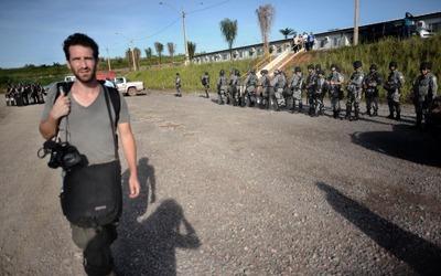 Jornalistas foram proibidos de cobrir ocupação indígena em Belo Monte