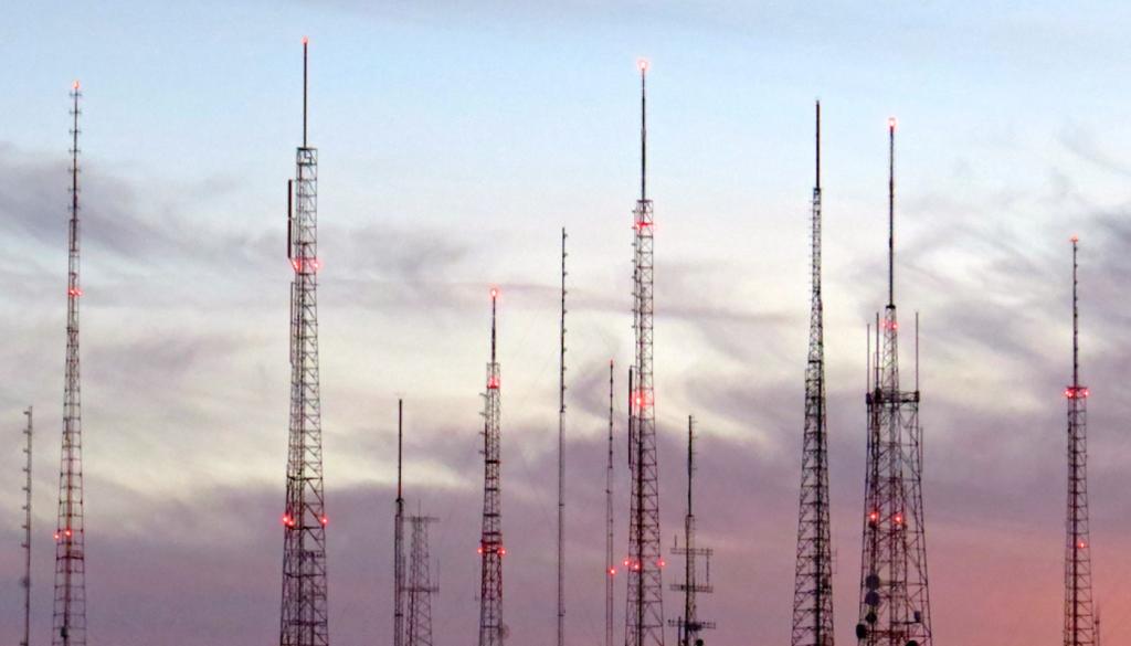 telecomunicacoes
