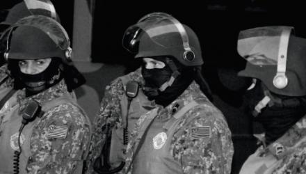 """""""Combate ao terrorismo"""" ou ataque a liberdades?"""