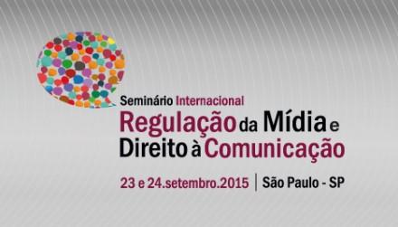 Regulação da mídia e direito à comunicação