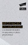 Capa Miniatura Estudo Informação Encarcerada-2